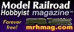 Read Model Railroader Hobbyist